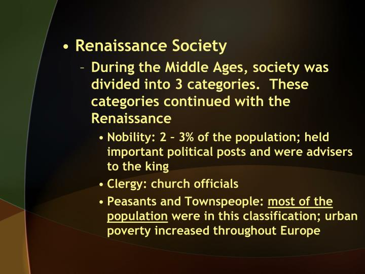 Renaissance Society