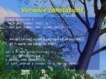 variance annotations