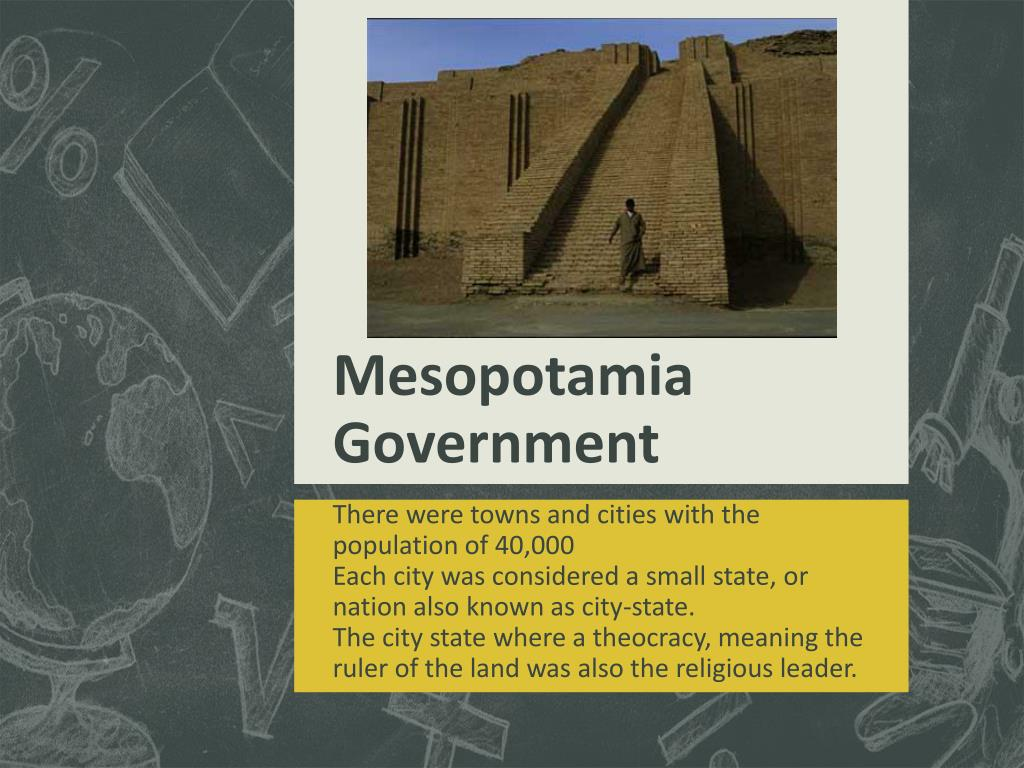 PPT - Mesopotamia and Ancient Eygpt PowerPoint Presentation