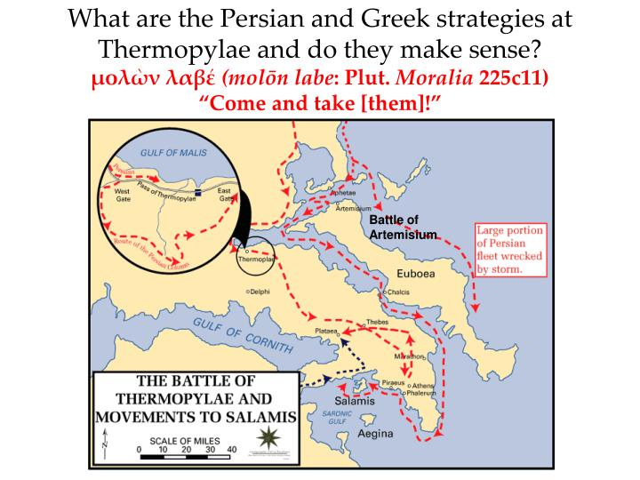 greece and persia essay History other essays: victory of greece in the greco-persian wars.