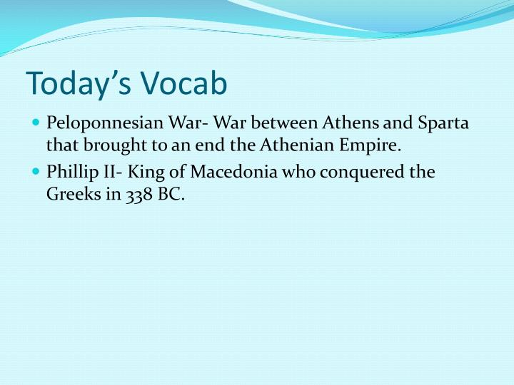 essay on the peloponnesian war Peloponnesian war was the name given to the disagreement between sparta and athens which began in 431 and ended in 404 there are various reasons as to why the athenians finally lost the peloponnesian war.