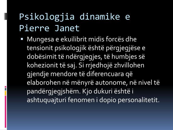 Psikologjia