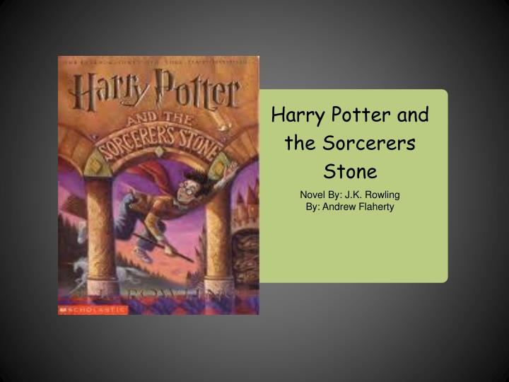 review harry potter novels by j k Harry potter and the sorcerer's stone it's hard to write a book about witches and wizards without it being boring at times author j k rowling does something amazing with her harry potter series: writing a fantasy novel that reads like a gripping suspense-filled mystery.