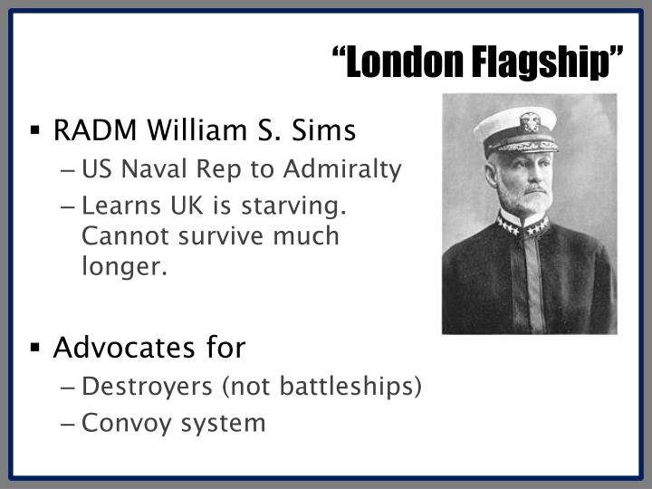 """London Flagship"""