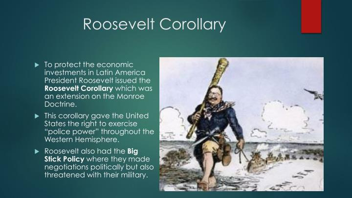 PPT - 28-3 U.S. Economic Imperialism PowerPoint ...
