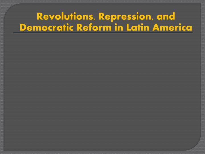 democratic reforms in us Reform #1 ending america's judicial dictatorship federal and state judges have become renegade tyrants a sinngle federal judgee can.