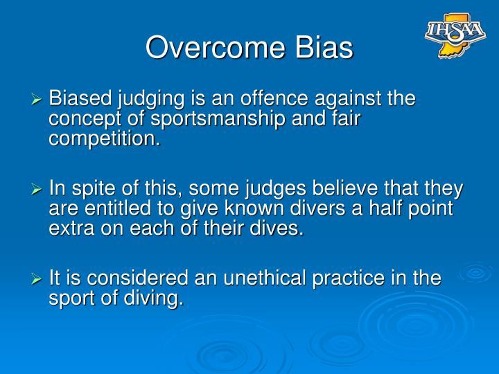 Overcome Bias