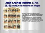 jean charles pellerin 1756 1836 cr ateur des histoires en images