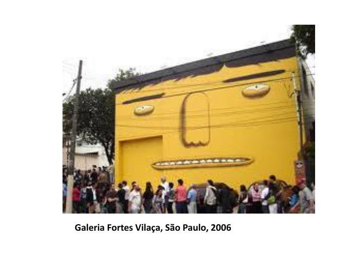 Galeria Fortes
