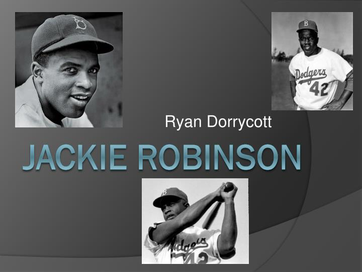 the early life and military career of jack rosevelt robinson Childhood & early life see the events in life of jackie robinson in chronological order //wwwthefamouspeoplecom/profiles/jack-roosevelt-robinson-1716php.