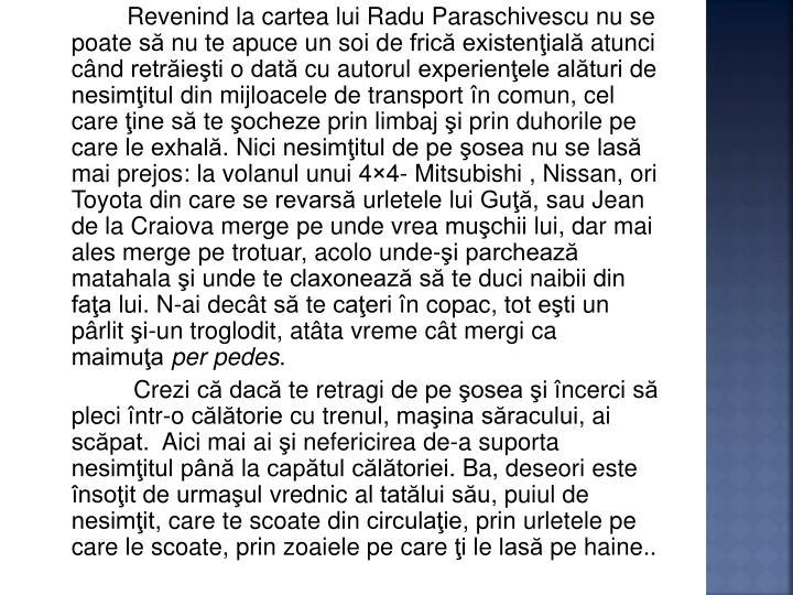 Revenind
