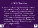 acep checklist2