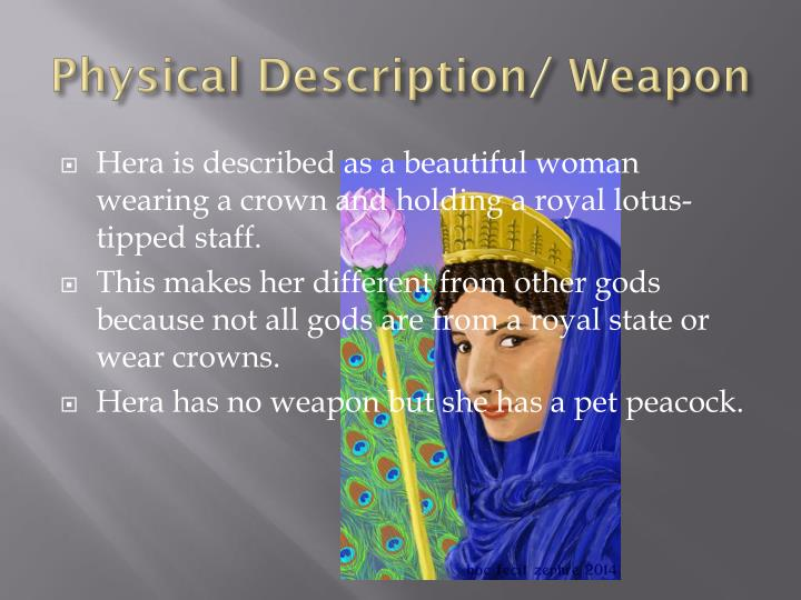 description of a beautiful woman