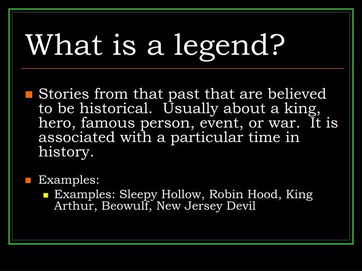 Ppt The Legend Of Sleepy Hollow Powerpoint Presentation Id1941224