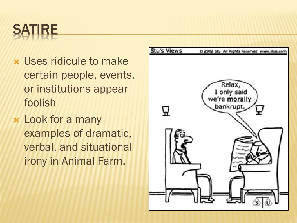 Ppt Animal Farm Powerpoint Presentation Free Download Id 1941587