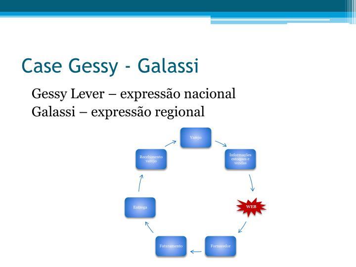 Case Gessy -