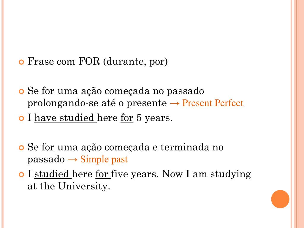 Ppt The Present Perfect Tense Powerpoint Presentation