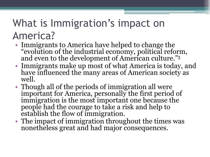 immigration reform powerpoint presentation Immigration reform fair trade local sourcing diversity organics 32% 24% 24% issues consumers identified as amang thei- top five concerns on multipleohoice list source: technomic, consumer stud/ technomic information services no 3,  powerpoint presentation author.