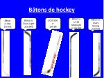 b tons de hockey
