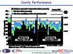 cavity performance1