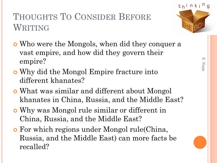 political and economic effects of mongol empire on china and middle east Expanded the ottoman empire into the middle east the islamic empires 1500-1800 political continuities among ottomans economy of the islamic empires.
