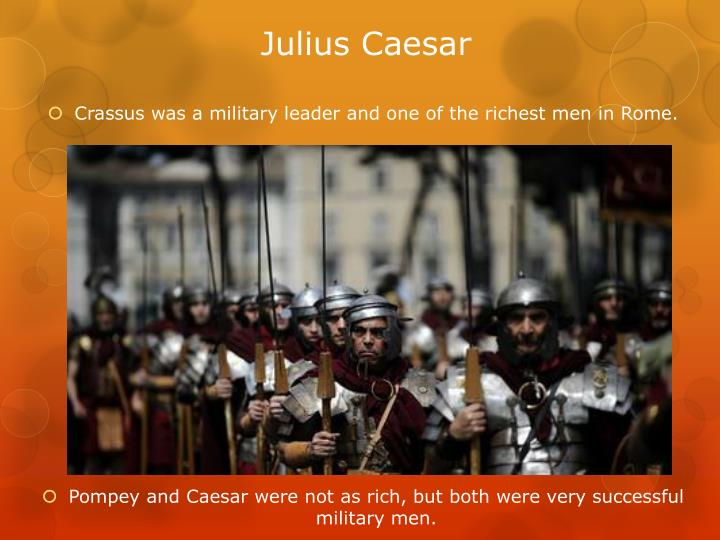significant political relationships of julius caesar Even in his play - julius caesar - shakespeare mentions only one wife this short post is dedicated to those lesser known women who faced the trials and tribulations of being married to the man called julius caesar.