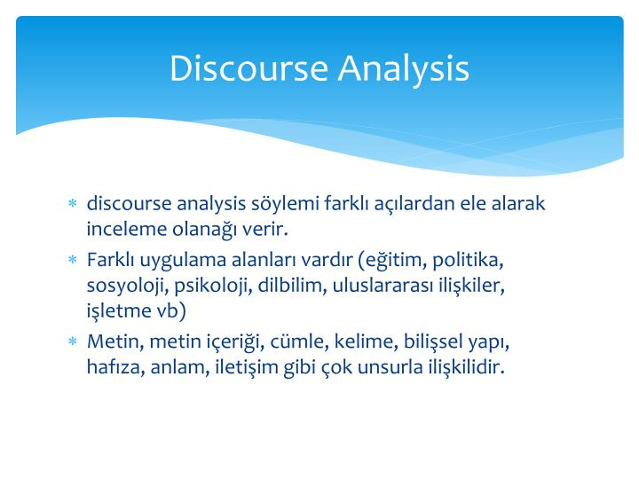 ma thesis discourse analysis Swedish university dissertations (essays) about discourse analysis thesis search and download thousands of swedish university dissertations showing result 1 - 5 of 385 swedish dissertations containing the words discourse analysis thesis.