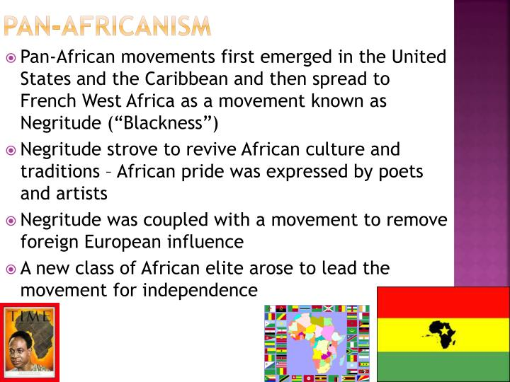 Pan-Africanism