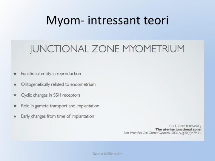 Myom-