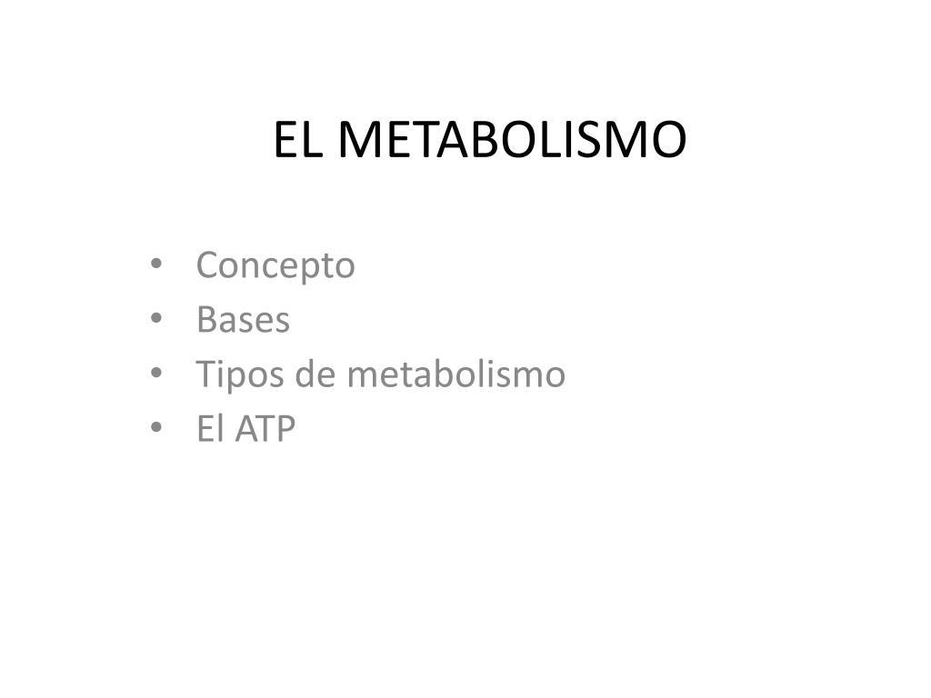 Necesitas un como acelerar el metabolismo para adelgazar ?