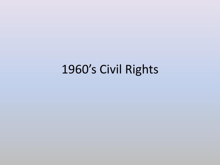history essay on civil rights movement - civil rights movement out of all the movements in history, the civil rights movement would have to have the most powerful argument and the most moving this is this most convincing or moving movement of all because people's lives were at stake.