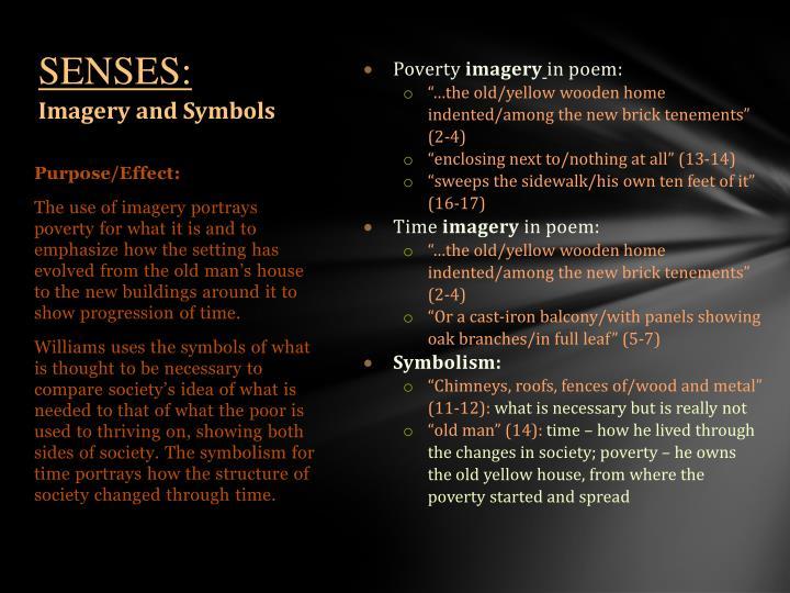SENSES: