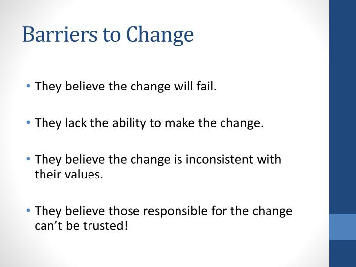 Ppt embracing change fsae annual conference july th