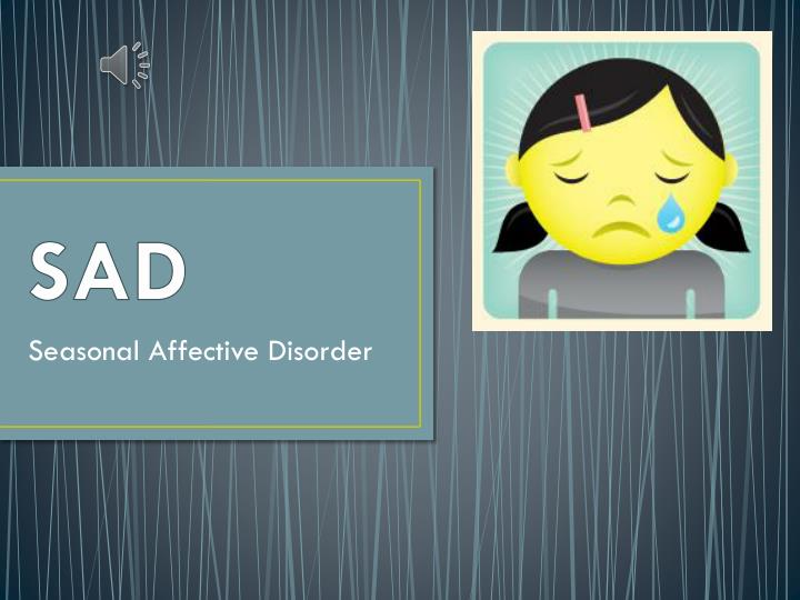 seasonal affective disorder a summary of amy nortons sunny skies tied to suicide rates