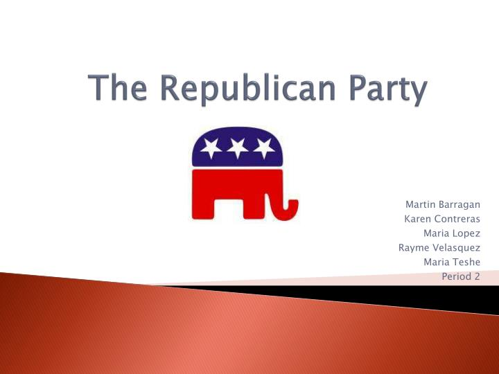 essays on democratic party The two party system essays since 1856, two political parties have been dominant, the democratic party and the republican party as they have butted heads, no other party has been elected to the office of president.