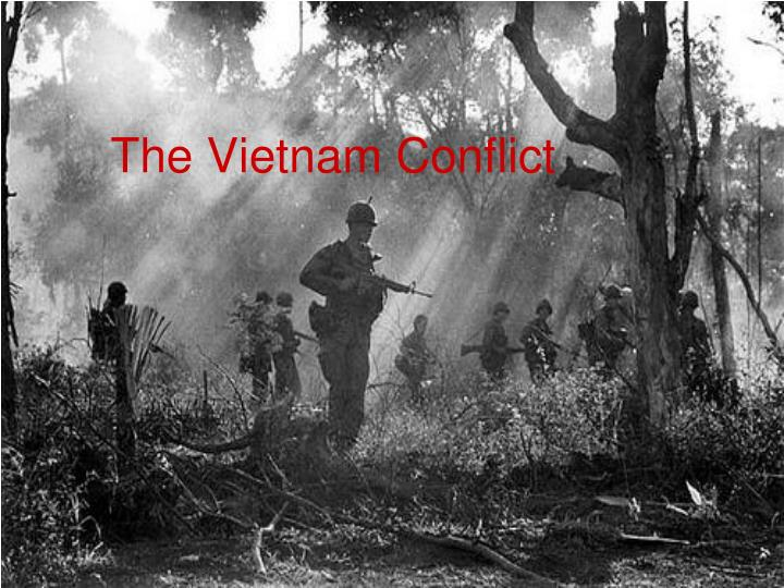 a history and the statistics of the vietnamese conflict The sino-vietnamese war (vietnamese: chiến tranh biên giới việt-trung) is also known as the third indochina war, in order to distinguish it from the first indochina war, and the vietnam war, also known as the second indochina warin vietnam, the conflict is known as the war against chinese expansionism (vietnamese: chiến tranh chống bành trướng trung hoa.