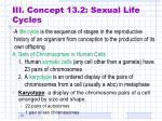 iii concept 13 2 sexual life cycles