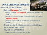the northern campaign3