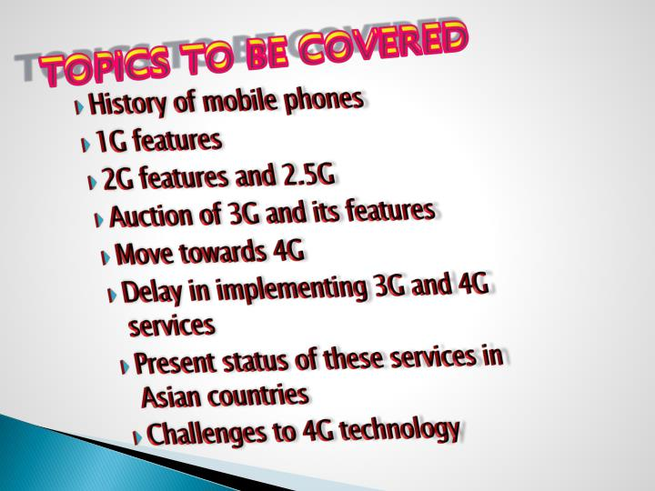 4g features and challenges