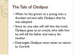the tale of oedipus2