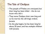 the tale of oedipus4