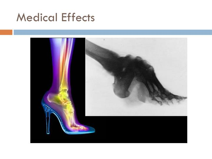 Medical Effects
