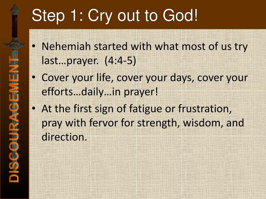 PPT - Adapted from the series by David Jeremiah PowerPoint