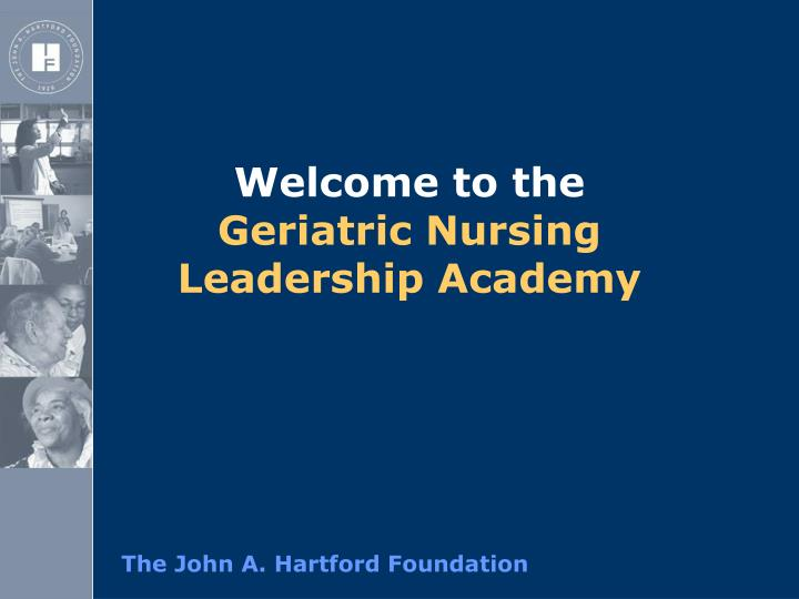 the importance of leadership for nurses Evidence-based information on leadership mentorship nursing from hundreds of trustworthy sources for health and social care make.