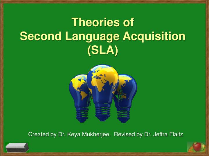 second language acquisition sla research its 2004 volume, fossilization in adult second language acquisition, zhaohong han, along with co-editor terrence odlin, now explores the more current fossilization literature in its sequel, studies of fossilization in second language acquisition.