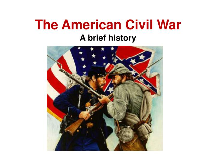 an analysis of the two major social economic movements after the civil war in america Continuity/change over time, causation economic and social -evaluate the causes which led to the development of the abolitionist movement prior to the civil war.