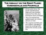 the assault on the right flank varengeville and pourville1