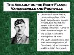 the assault on the right flank varengeville and pourville3