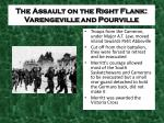 the assault on the right flank varengeville and pourville4