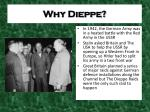 why dieppe1